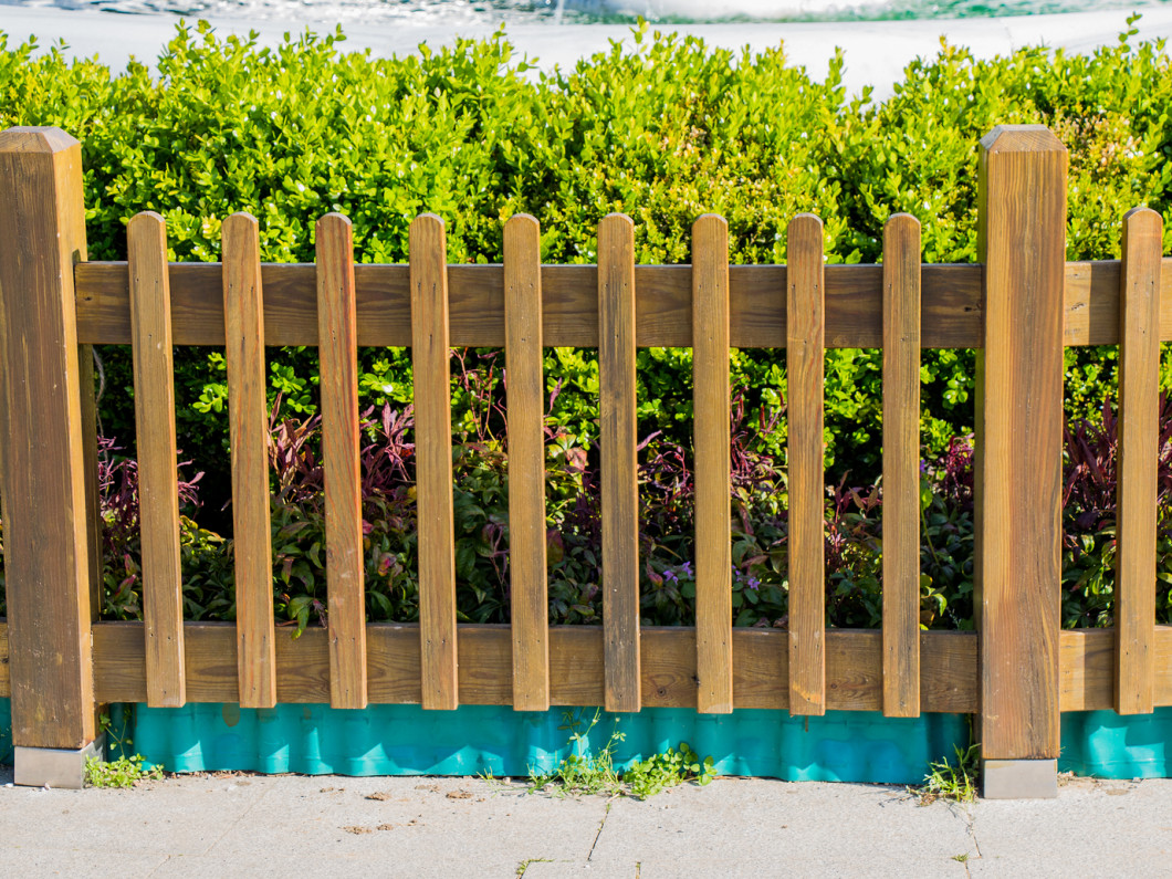 Wood Fences Are Making a Comeback in Fort Collins, Loveland, and Longmont, CO